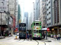香港・マカオ・珠海 写真