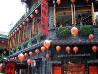 台湾 写真