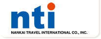 NANKAI TRAVEL INTERNATIONAL CO.,INC.