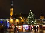 クリスマスシーズンのエストニア・タリン2泊4日の弾丸研修旅行!