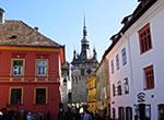 中世の面影を残した美の国ルーマニアとハンガリーへの旅