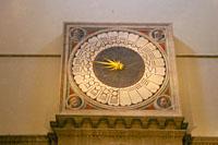 パオロ・ウッチェッロの時計