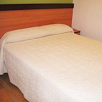 1ベッドルーム/ベッドルーム