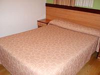 2ベッドルーム/ベッドルーム