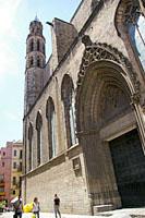 サンタ・マリア・デル・マル教会