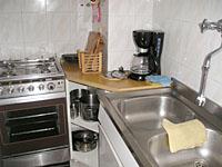 リペッタ/キッチン